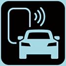 操作も設定もらくらく!Bluetooth接続でスマートフォンと連動